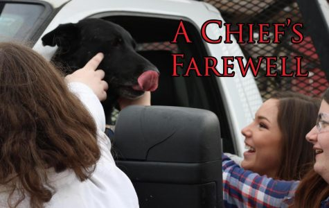A Chief's Farewell