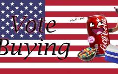 GCHS: Buying Votes?