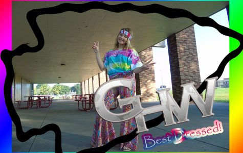 What's Up Wednesday: Tie Dye