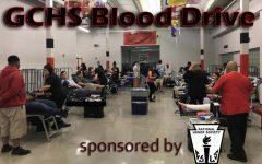 GCHS Blood Drive