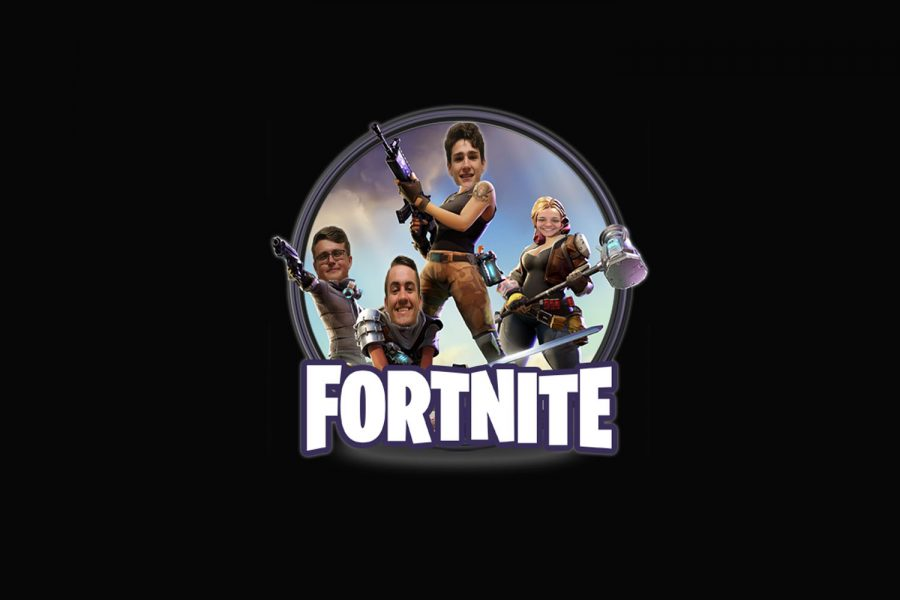 Fortnite Dance Challenge