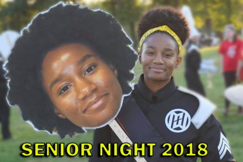 A Night to Remember: GCHS Senior Night