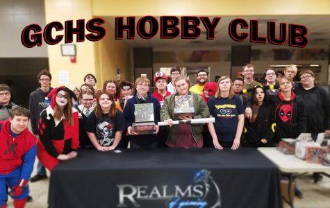 GCHS Hobby Club