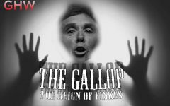 The Gallop (The Reign Of Finkes)