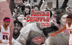 Ankle Shuffle 2020 - Basketball Hype