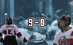 9-0 (Warriors Hockey Hype)