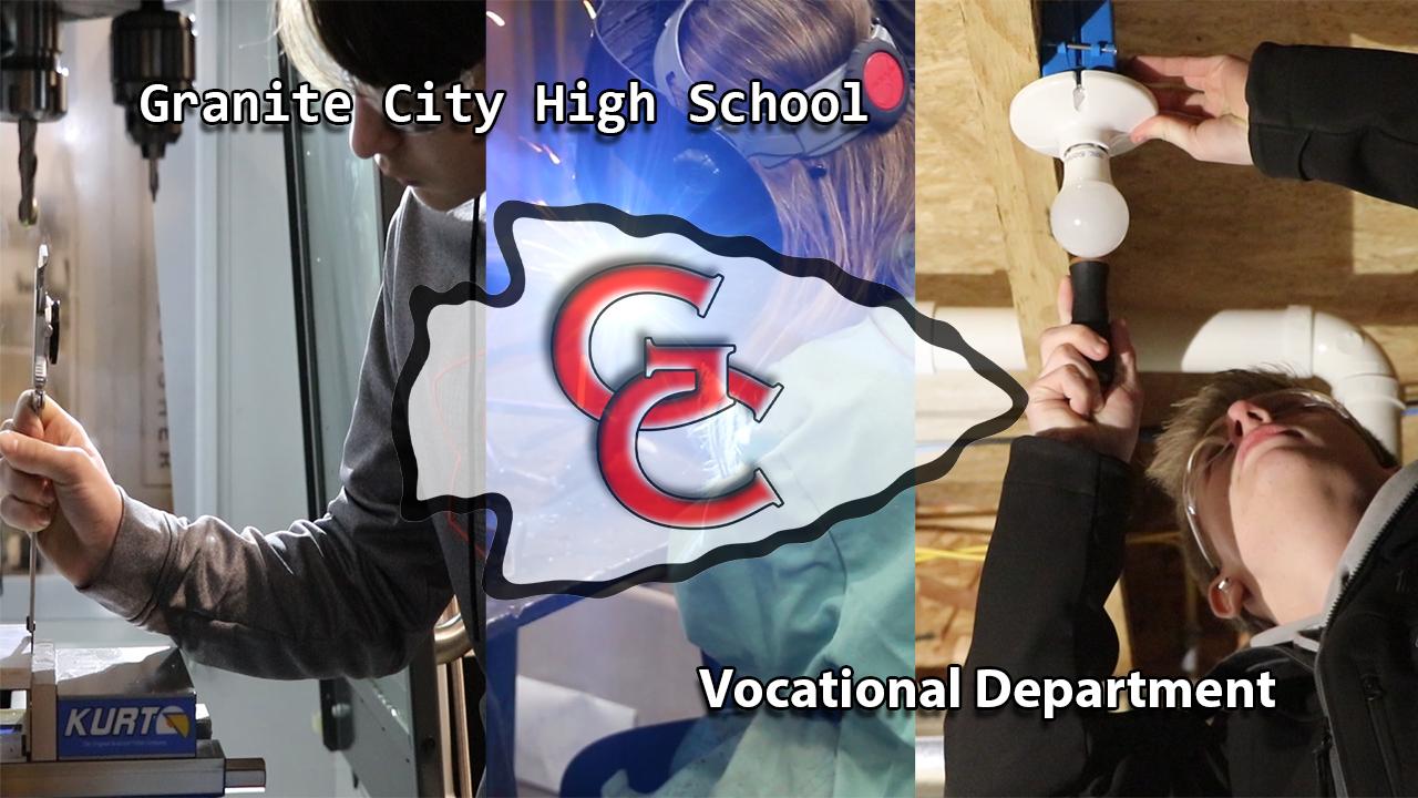 Granite City High School Industrial Department